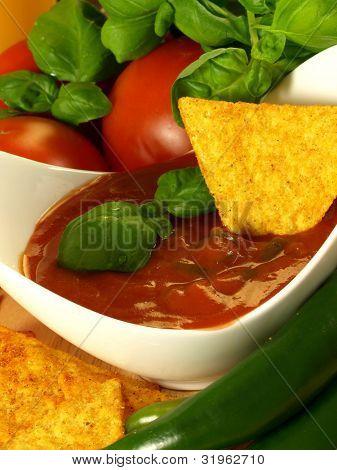 Salsa Delicious Sauce