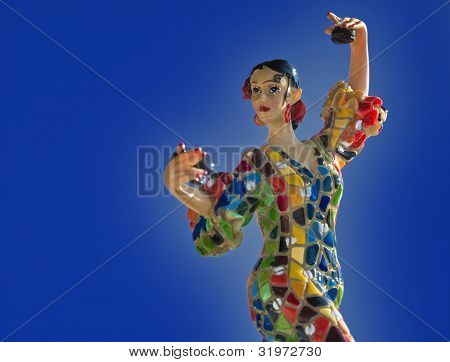 Flamenco Artist