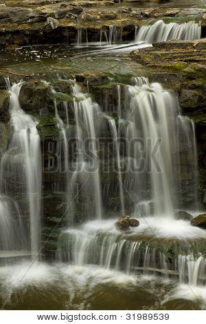 Upper Minneopa Falls