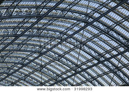 Paddington, Roof
