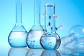 foto of reagent  - Chemistry equipment - JPG