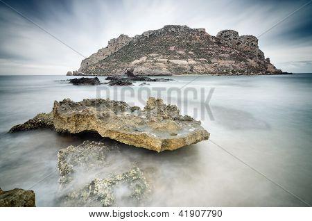 Isla del Fraile