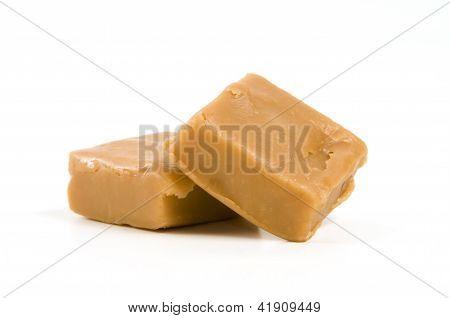 Pieces Of Fudge