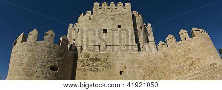 Arabian Tower Calahorra