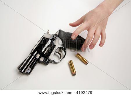 Childgun