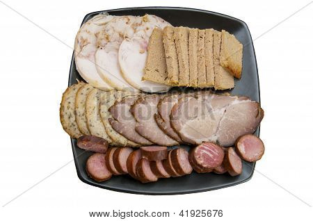 Traditional Polish Meat