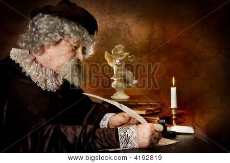 Rembrandt Style