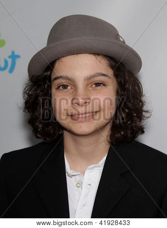 LOS ANGELES - AUG 02:  MAX BURKHOLDER arriving to Summer 2011 TCA Party - NBC  on August 02, 2011 in Beverly Hills, CA