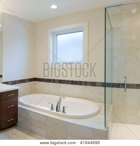 Bathroom Interior Design