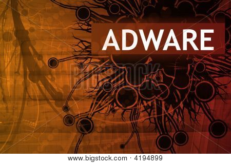 Adware Security Alert