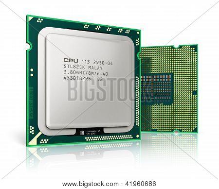 Modern CPUs