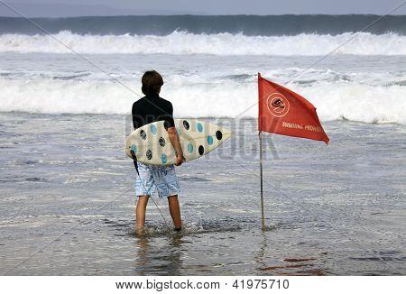 Pending Waves