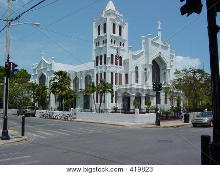 Church In Keys