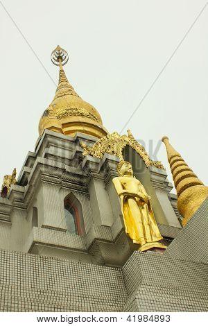 Doi Mae Salong