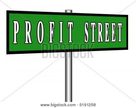 Profit Street