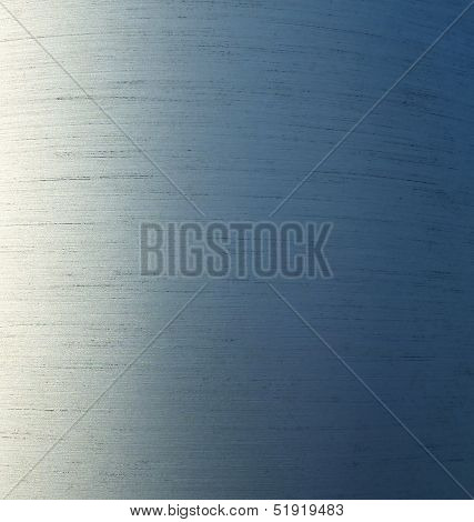 Bushed Metal Texture