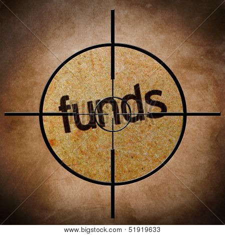 Funds Target