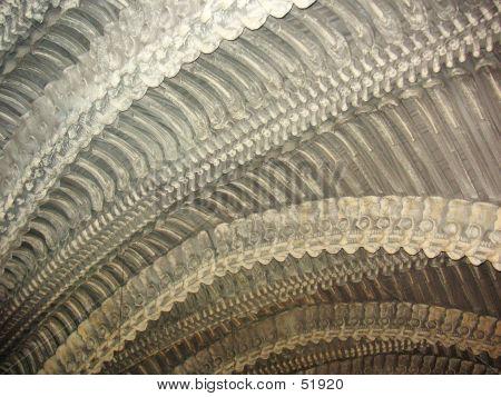 Spine Pattern
