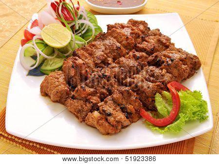 Behrai Kabab