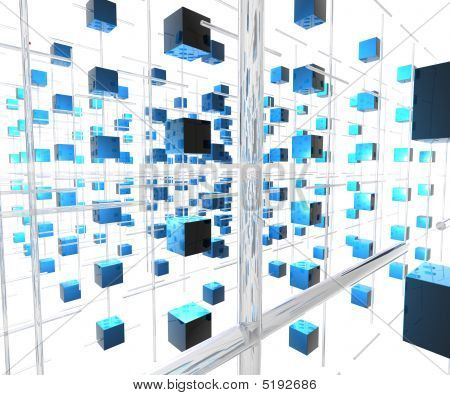 Network Cubes 2