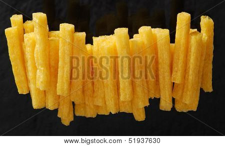 Fresh Fries
