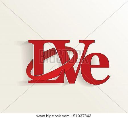 Lettering Love