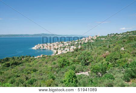 Igrane,Makarska Riviera,Croatia