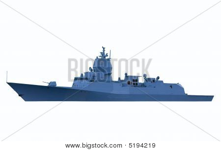 Modern Warship