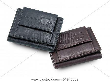 Heavy Wallets