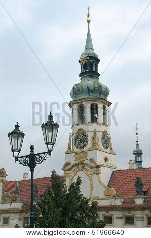 Prague Loreta