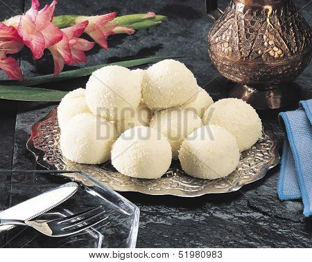 Bangladesh's Favorite Sweet