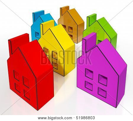 House Symbols Meaning Houses For Sale