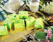 pic of barfi  - Delicious - JPG