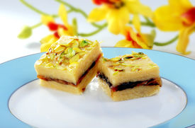 image of mithai  - A very famous  - JPG