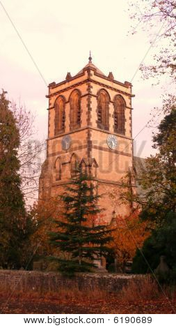 St. Mary's - Boston Spa