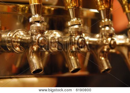 Beer Spouts