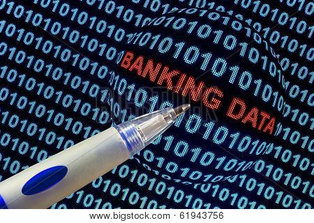 Banking Data Symbolism