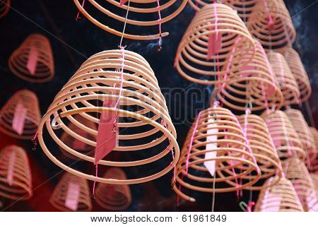 Chinese Joss Sticks