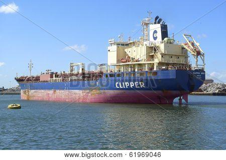 Clipper Mari