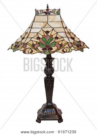 Artdeco lamp