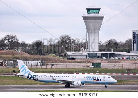 Flybe In England
