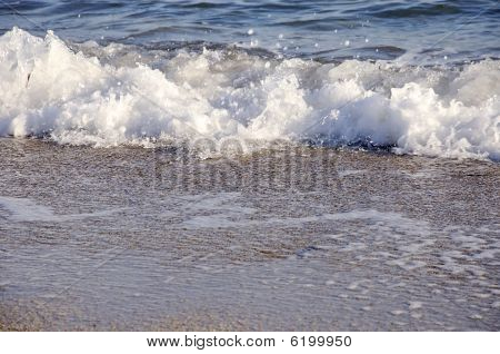 Sea Foam.