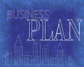 Blueprint Of Business Plan Design