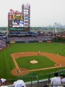 Citizens Bank Park – Philadelphia