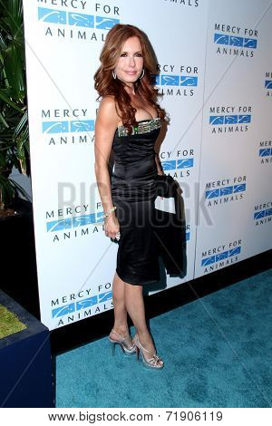 LOS ANGELES - SEP 12:  Nathan Runkle at the Mercy For Animals 15th Anniversary Gala  at London Hotel on September 12, 2014 in West Hollywood, CA