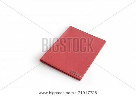 Folder Isolated