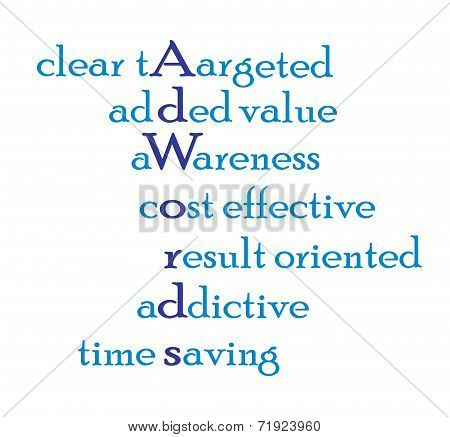 Adwords Digital Marketing Graphic