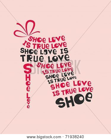 Fashion Shoe From Quote