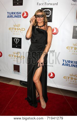 LOS ANGELES - SEP 13:  Missi Pyle at the 5th Annual Face Forward Gala at Biltmore Hotel on September 13, 2014 in Los Angeles, CA