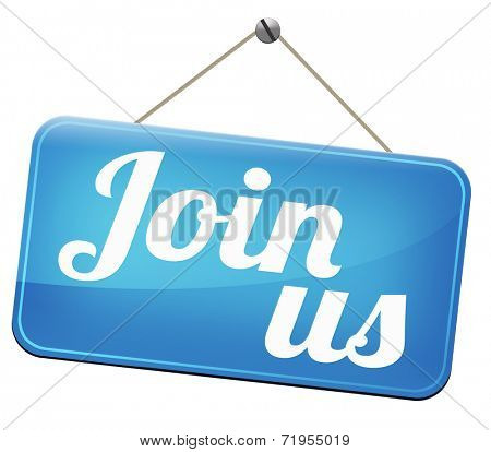 join us now online membership sign in here